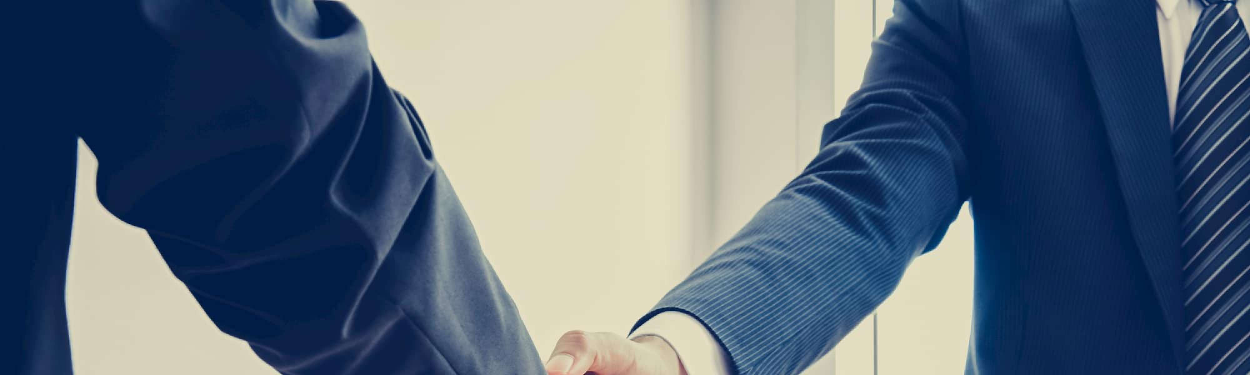 Als mittelständisches Familienunternehmen handeln wir agil und flexibel – stets zum Wohl des Kunden.